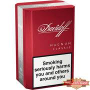 Блок сигарет Davidoff Magnum Classic Duty Free