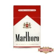 Пачка сигарет Marlboro Red USA