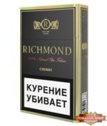 Пачка сигарет Richmond Black Edition (Cherry)