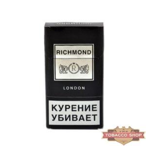 Пачка сигарет Richmond London