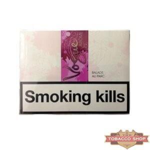 Блок сигарет Vogue Arome Balade au Parc Duty Free