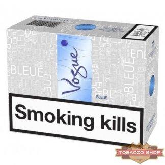 Блок сигарет Vogue Bleue Duty Free