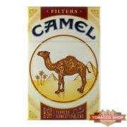 Пачка сигарет Camel Filters USA