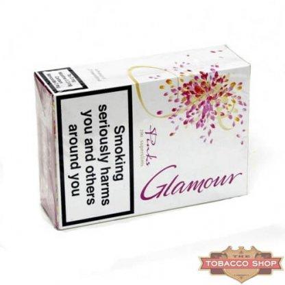 Блок сигарет Glamour SuperSlims Pinks Duty Free