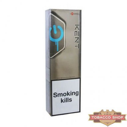 Блок сигарет KENT Convertibles Duty Free