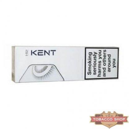 Блок сигарет KENT HD White 1 Duty Free