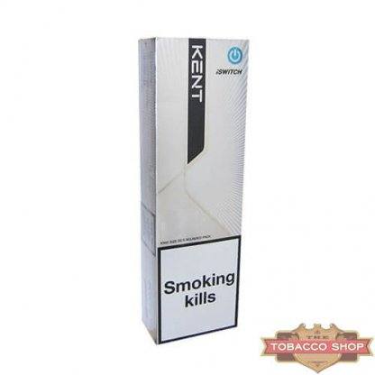 Блок сигарет KENT iSwitch Duty Free