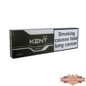 Блок сигарет KENT Nanotek White (Neo) Duty Free