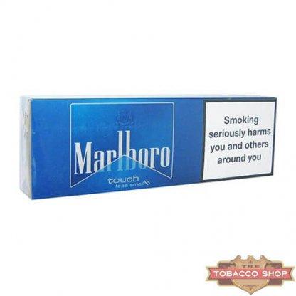 Блок сигарет Marlboro Touch Duty Free