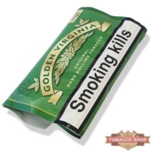 Пачка табака для самокруток  Duty Free