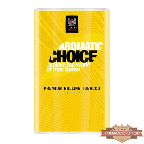 mac baren rolling tobacco usa