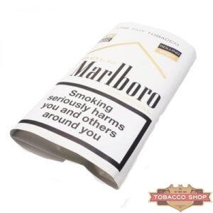 Пачка табака для самокруток Marlboro Gold Fine Cut Tobacco 50g Duty Free