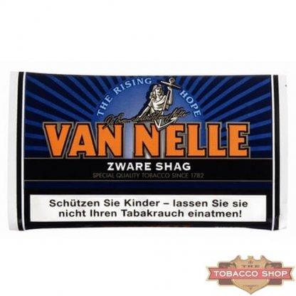 Пачка табака для самокруток Van Nelle Zware Shag 50g Duty Free